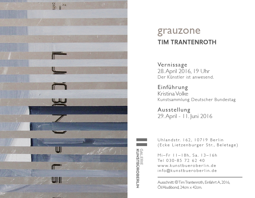 Tim Trantenroth